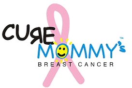 cure mommy logo